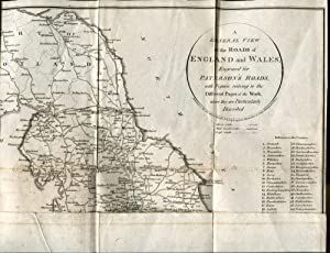 A New and Accurate Description of All the Direct and Principal Cross Roads in England and Wales: ...