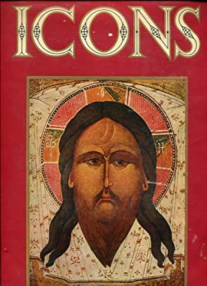 Icons: Rice, T. Talbot (Introduced and edited by)