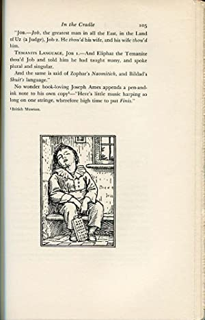Bibliophile In The Nursery: Targ, William (Editor)