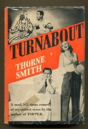 Turnabout: Smith, Thorne