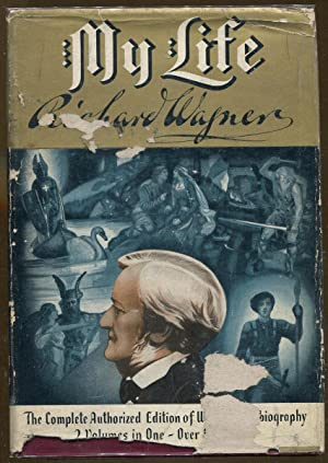 My Life: Wagner, Richard