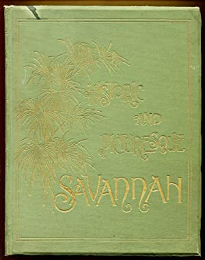Historic and Picturesque Savannah: Wilson, Adelaide