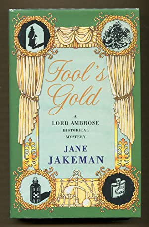 Fool's Gold: Jakeman, Jane
