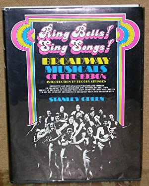 Ring Bells! Sing Songs!: Broadway Musicals of the 1930's: Green, Stanley