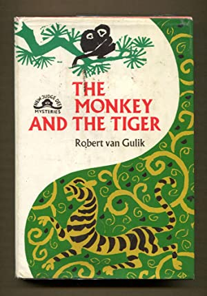 The Monkey and the Tiger: Van Gulik, Robert