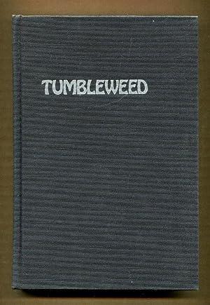 Tumbleweed: van de Wetering, Janwillem