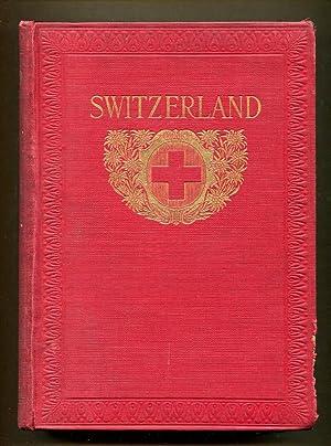 Switzerland: Fox, Frank