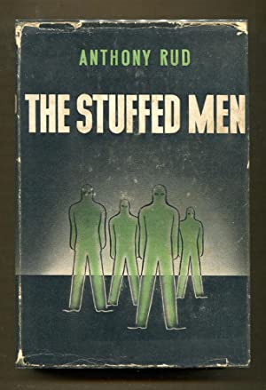 The Stuffed Men: Rud, Anthony