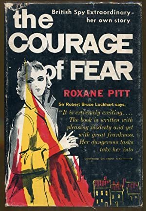 The Courage of Fear: Pitt, Roxane