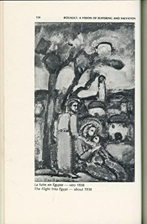 Rouault A Vision of Suffering and Salvation: Dyrness, William A.