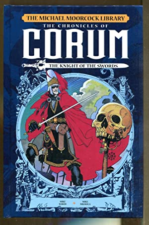 The Michael Moorcock Library: The Chronicles of Corum Vol. 1-The Knight of the Swords
