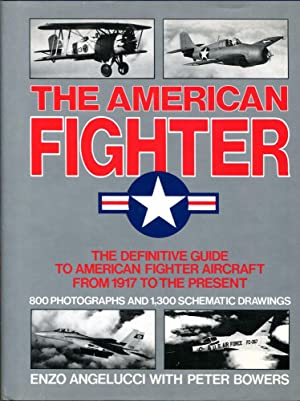 The American Fighter: Angelucci, Enzo & Powers, Peter