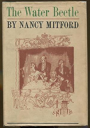 The Water Beetle: Mitford, Nancy