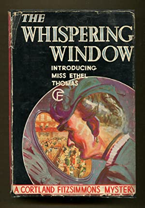 The Whispering Window: Fitzsimmons, Cortland
