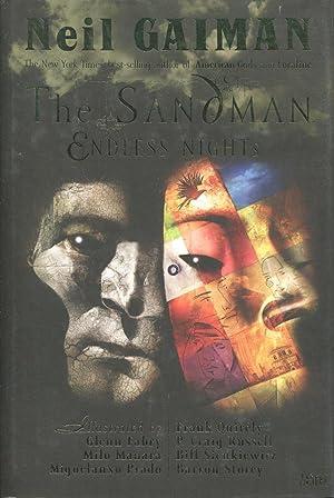 The Sandman: Endless Nights: Gaiman, Neil