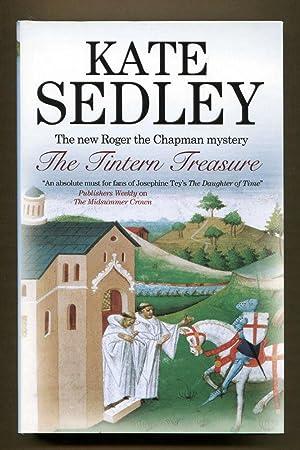 The Tintern Treasure: Sedley, Kate