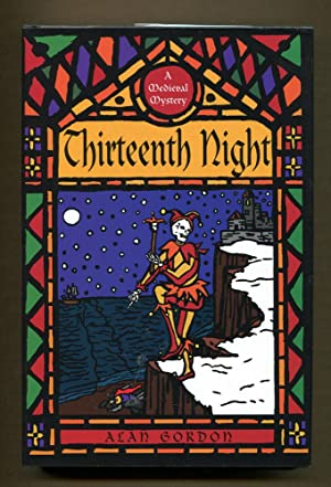 Thirteenth Night: Gordon, Alan