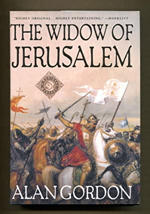 The Widow of Jerusalem: Gordon, Alan