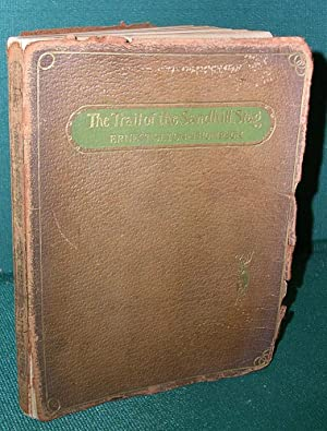 The Trail of the Sandhill Stag: Seton-Thompson, Ernest