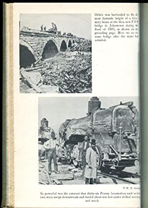 Railroad Avenue, Great Stories and Legends of American Railroading: Hubbard, Freeman H.