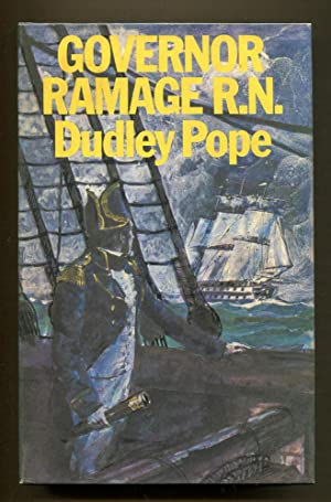 Governor Ramage R.N.: Pope, Dudley
