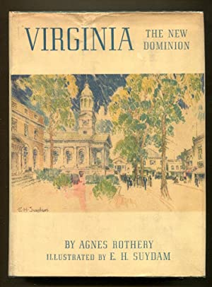 Virginia: The New Dominion: Rotherby, Agnes