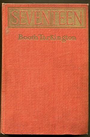 Seventeen: Tarkington, Booth