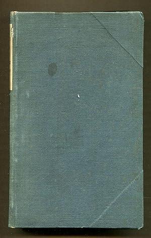 Lavengro; The Scholar - The Gypsy - The Preist (3 Volume Set): Barrow, George