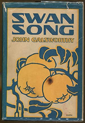 Swan Song: Galsworthy, John