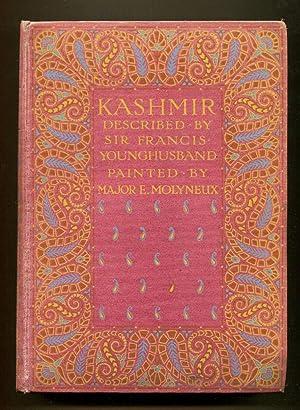 Kasmir: Younghusband, Sir Frances & Molyneux, Major E.
