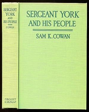 Sergeant York: Cowan, Sam K.