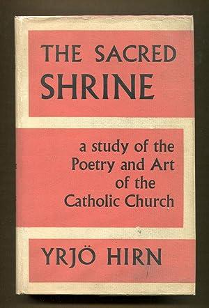The Sacred Shrine: Hirn, Yrjo