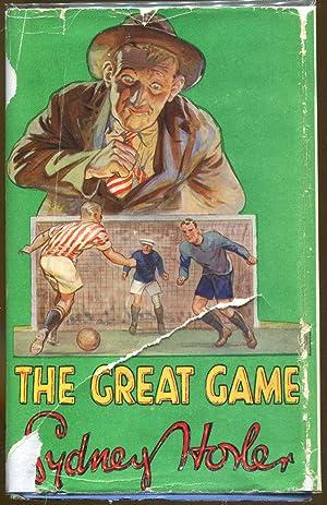 The Great Game: Horler, Sydney
