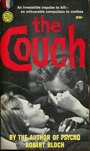 The Couch: Bloch, Robert