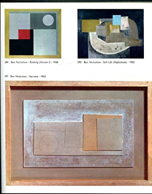 Abstract Painting, 50 Years of Acomplishment from Kandinsky to the Present: Seuphor, Michel