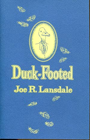 Duck-Footed