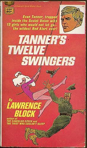 Tanner's Twelve Swingers: Block, Lawrence