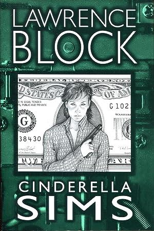 Cinderella Sims: Block, Lawrence