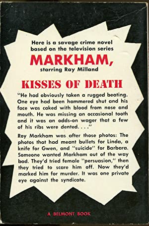 Markham: Block, Lawrence