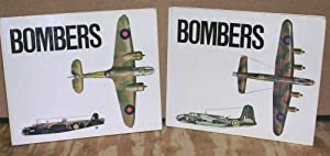 Royal Air Force Bombers of World War Two in Two Volumes: Moyes, Philip
