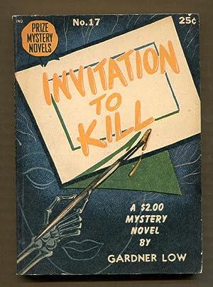 Invitation to Kill: Low, Gardner