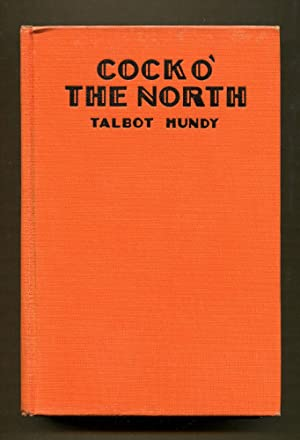 Cock O' The North: Mundy, Talbot