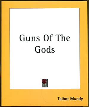 Guns of the Gods: Mundy, Talbot