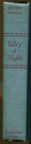Valley of Night: Farnol, Jeffery