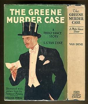 The Greene Murder Case: Van Dine, S. S.