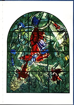 Jewels For A Crown: The Story of the Chagall Windows: Freund, Miriam