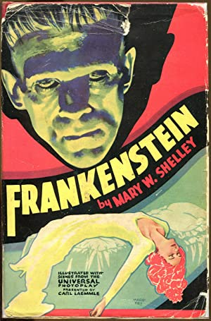 Frankenstein (Photoplay Edition): Shelley, Mary W.