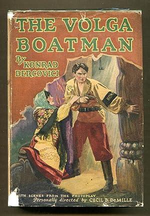 The Volga Boatman: Bercovici, Konrad