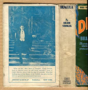 Dracula: Photoplay Edition: Stoker, Bram