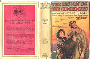 The Legion of the Condemned: Ball, Eustace H.